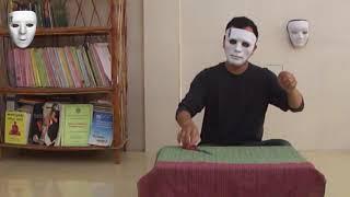 Mask magic tricks and masked magician magic tricks secrets revealed 101