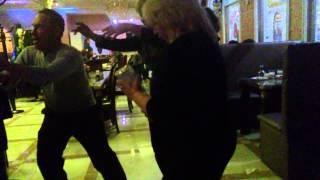 Ржака пьяные танцы