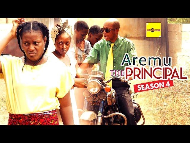 Aremu The Principal (Part 4)