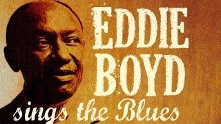 Eddie Boyd - Eddie Boyd Sings The Blues