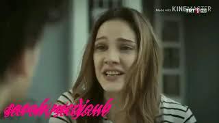 الدنيا حلوة - Azra Ve Cenk - جينك ♡ عذراء /Elimi Bırakma