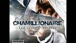 Chamillionaire - Picture Perfect - The Sound of Revenge