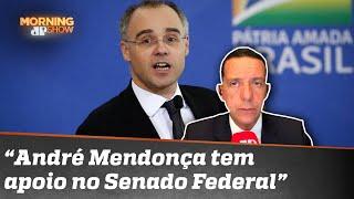 José Maria Trindade: André Mendonça será aprovado para o STF