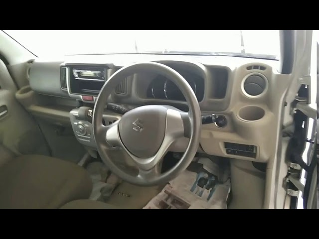 Suzuki Every Wagon PZ Turbo 2015 for Sale in Karachi