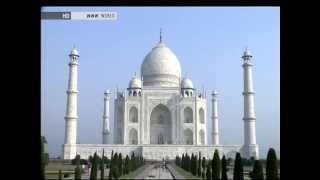 World Heritage Wonders - Taj Mahal (UNESCO/NHK World)