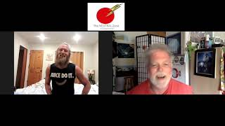 SEB of SebCam on YouTube™ with Jason Schwartz – Maui Neutral Zone ! 4-2-21- Show #121