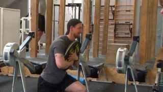 Livgardere dyrker CrossFit