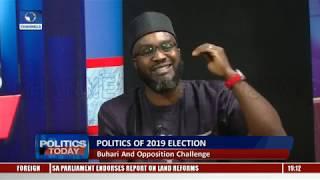Buhari Will Defeat Atiku In Adamawa, Oyalowo Boasts |Politics Today|