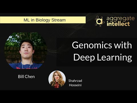 Genomics with Deep Learning: A Concise Overview
