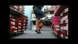 Shoe Shopping (High Heels, Talons Hauts, Stöckelschuhe)