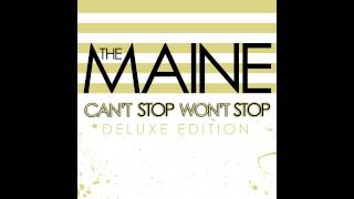 The Maine - You Left Me