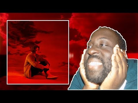 Lewis Capaldi - Divinely Uninspired To Hellish Extent (Reaction)