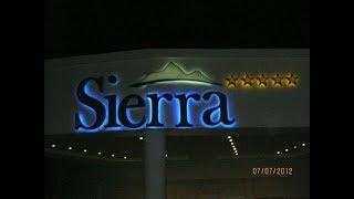 Sierra Resort 5* (Египет/Шарм-Эль-Шейх)