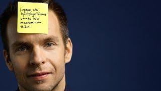 Mikko Kuitunen: Lupaan, ettei työntekijöitämme v***ta tulla maanantaina töihin