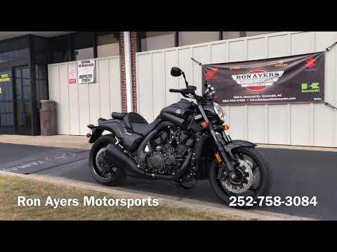2020 Yamaha VMAX in Greenville, North Carolina - Video 1
