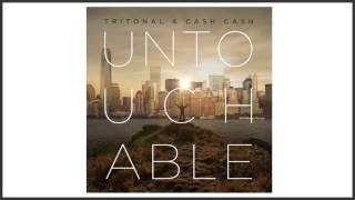 Tritonal & Cash Cash - Untouchable (BRKLYN Remix)