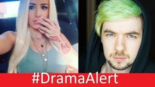 Jacksepticeye Fans Are GEY! #DramaAlert PewDiePie Tattoo - H3h3 & Tana Mongeau