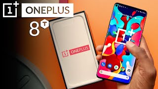 OnePlus 8T - Here It Is!
