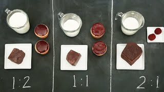 The Science Behind Chocolate Ganache – Kitchen Conundrums with Thomas Joseph