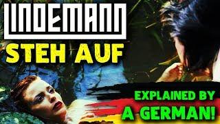LINDEMANN - STEH AUF 🔥 English Lyrics Translation & Meaning Explained!