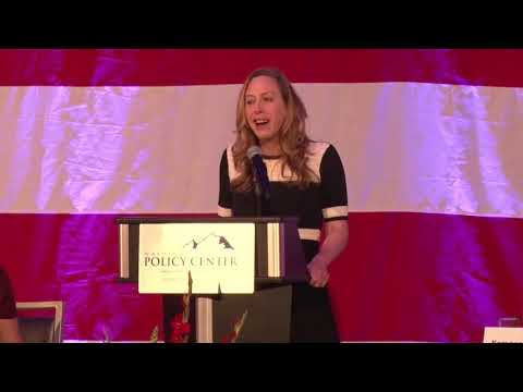 Sample video for Kim Strassel