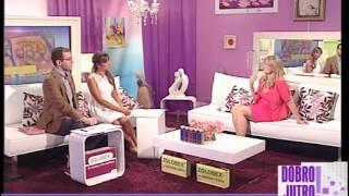 Tanja Lukovac, gostovanje RTV Pink