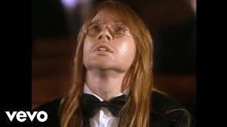 Guns N' Roses - November Rain - Video Youtube