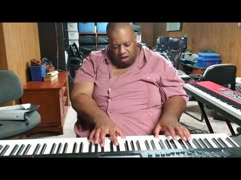 Nobody Greater Vashawn Mitchell Long Version Performed By Darius