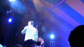 Dallas Smith - Wrong About That - Party on the Island Auburn, NY