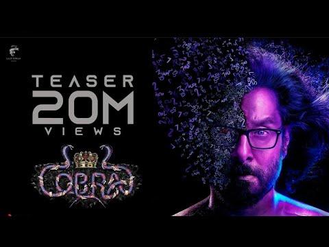 Cobra Teaser