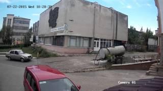 IP-камера видеонаблюдения уличная в стандартном исполнении Hikvision DS-2CD2042WD-I (4 мм)