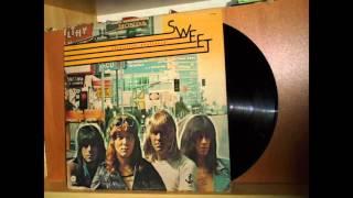 The Six Teens  -  Sweet - 1974
