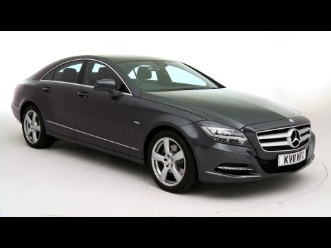 Mercedes-Benz CLS Saloon Review - What Car?