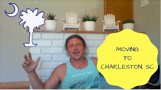 Moving to Charleston South Carolina - Real Estate Buying & Learning About Different Areas