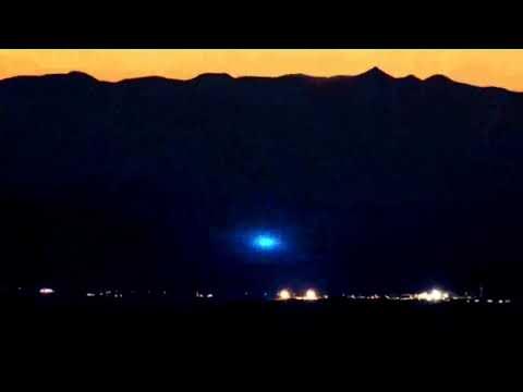 Инопланетные технологии испытывают в Зоне 51