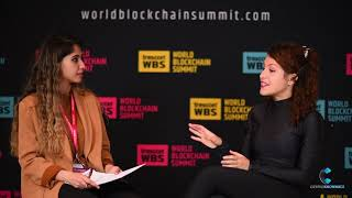 world-blockchain-summit-interview-with-eloisa-marchesoni-by-cryptoknowmics