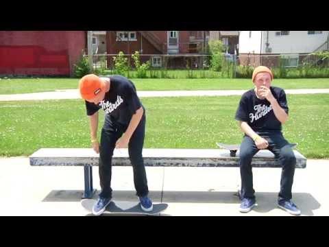 Dean Mitchell | Atkinson Skatepark