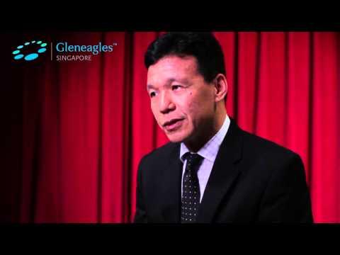 Dr Lim Lian Arn