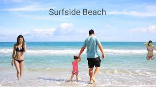 Surfside beach,Texas