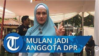 Oktober 2019 Nanti Mulan Jameela akan Dilantik Menjadi Anggota DPR