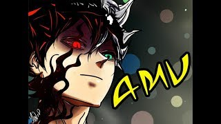 Black Clover | Черный клевер | AMV | In The End