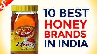 10 Best Honey Brands in India with Price | Top Organic and Pure Honey