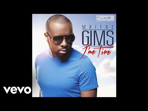 Maitre Gims Biography Discography Chart History At Top40