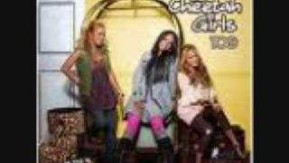 cheetah girls-crash  my first video