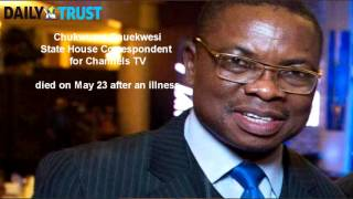 FEC goes silent for minute in honour of late Chukwuma