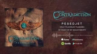The Contradiction - PESEDJET feat. Vladyslav Tsarenko of Diary O