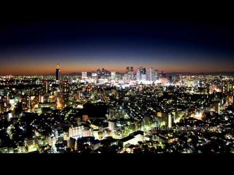 static : pulse - Japan time lapse