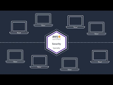 AWS Certified Security - Specialty - YouTube