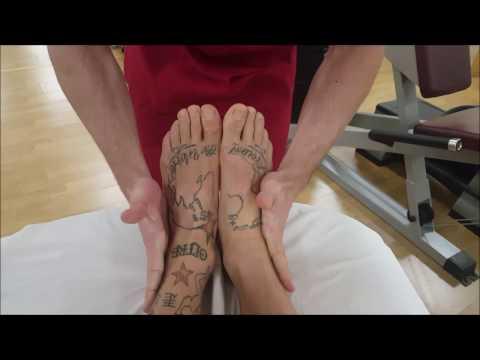 Un intervento chirurgico al menisco del ginocchio Yaroslavl