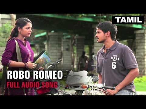 Robo Romeo